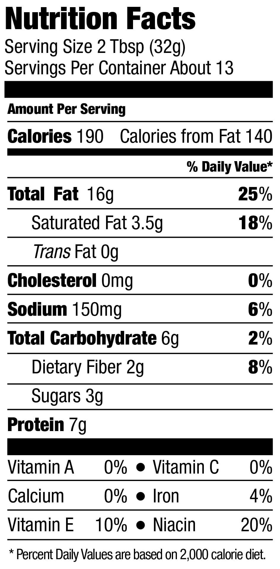 SKIPPY® Natural Creamy Peanut Butter Spread