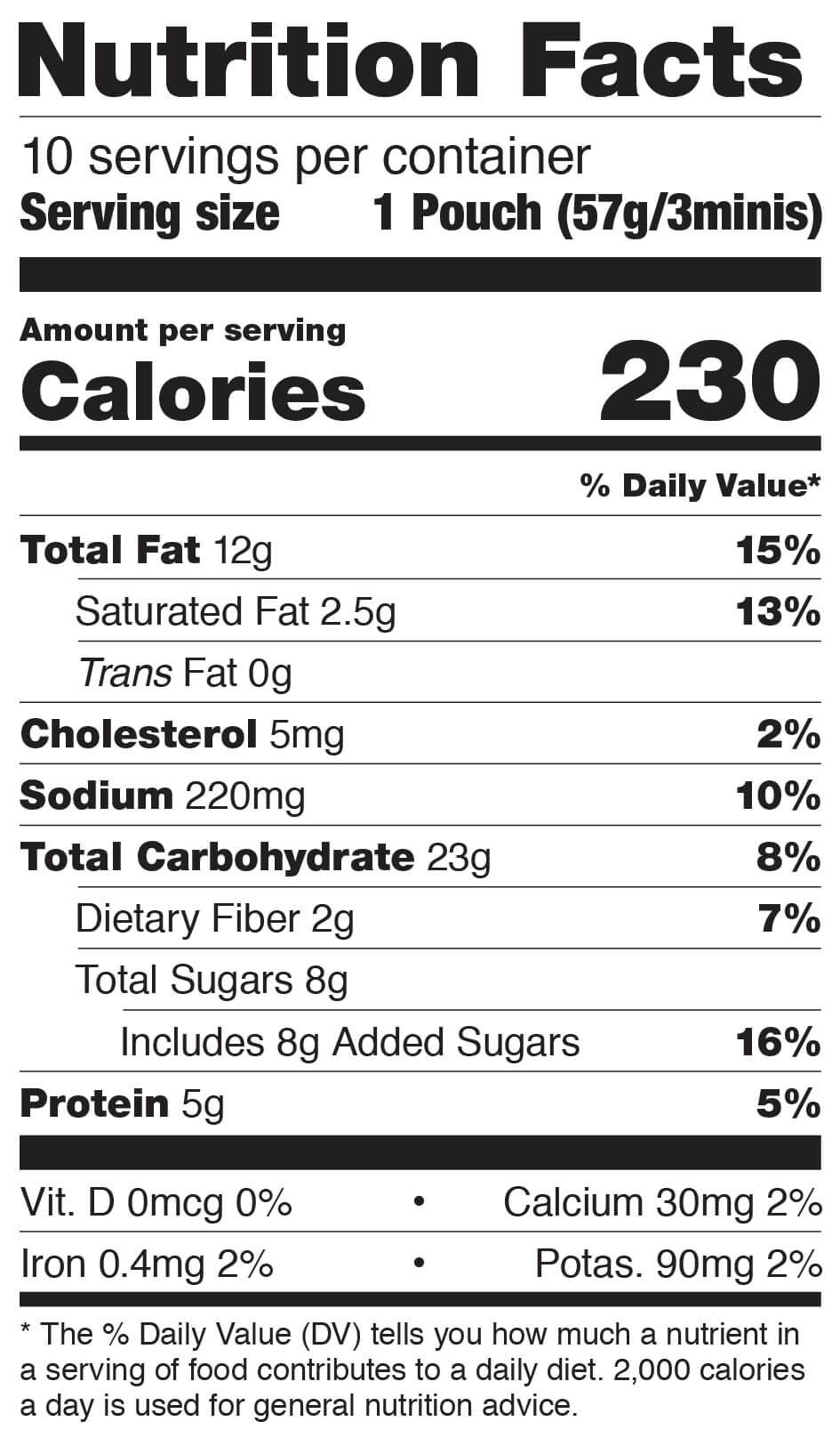 SKIPPY™ P.B. & Jelly Minis Natural Peanut Butter Spread & Grape Jelly