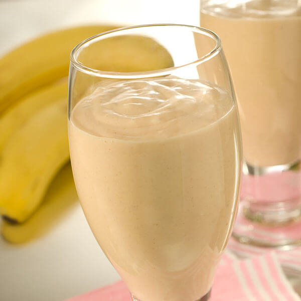 Banana Breakfast Drink – Recipes
