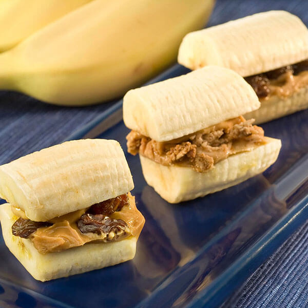 Banana Surprise – Recipes