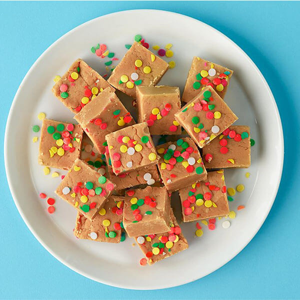 Peanut Butter Fudge – Recipes