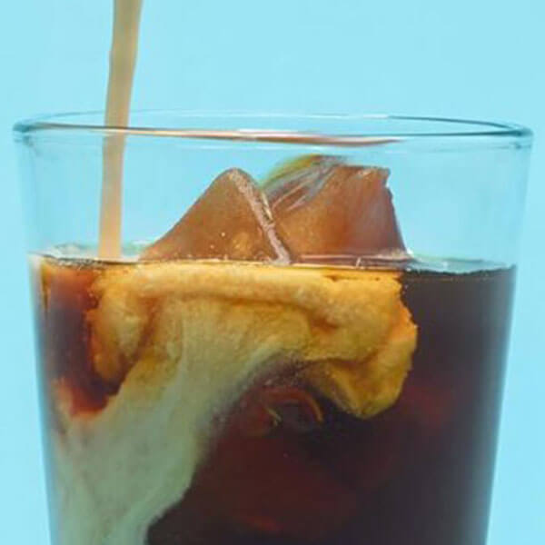 Peanut Butter Iced Coffee – Recipes