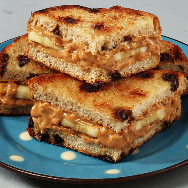 Toasted Sandwiches – Recipes