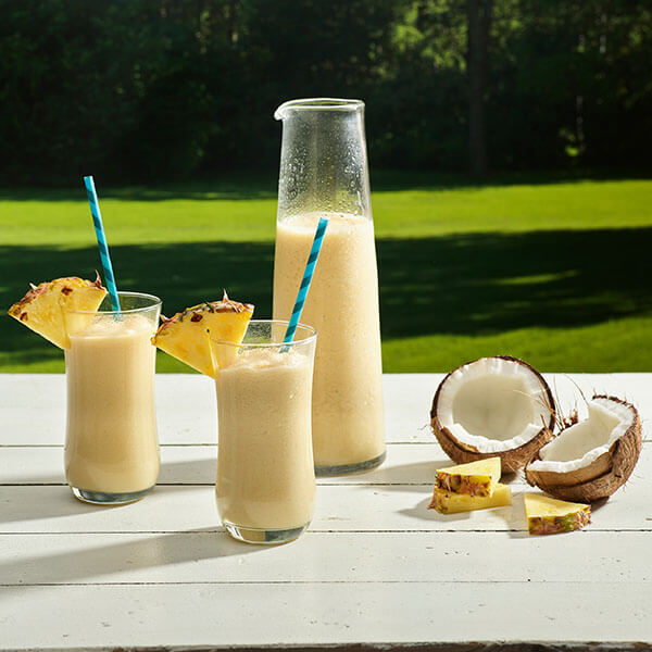 Peanut Butter Pina Colada – Recipes