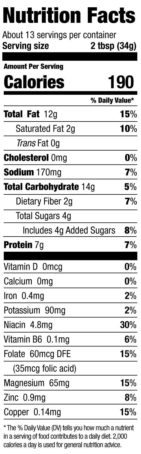 SKIPPY® Reduced Fat Creamy Peanut Butter Spread