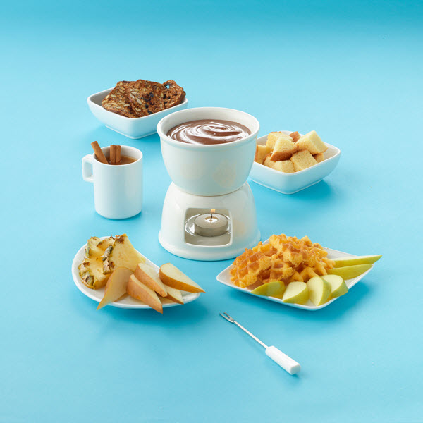 SKIPPY® Chocolate Fondue