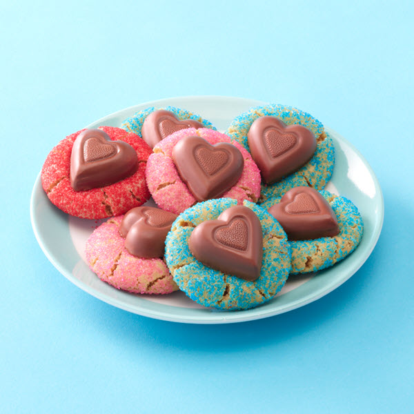 SKIPPY® Peanut Butter Sweethearts