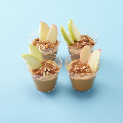 SKIPPY® Peanut Butter Apple Snack Cups