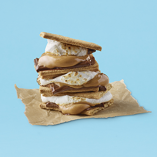 SKIPPY® Squeeze Peanut Butter S'mores