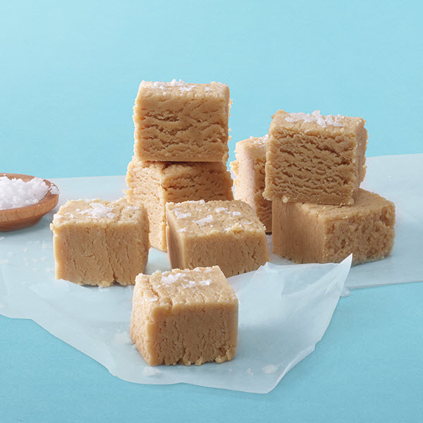 SKIPPY® Peanut Butter Fudge